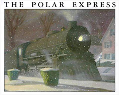 the polar express picture book the busy kindergarten the polar express