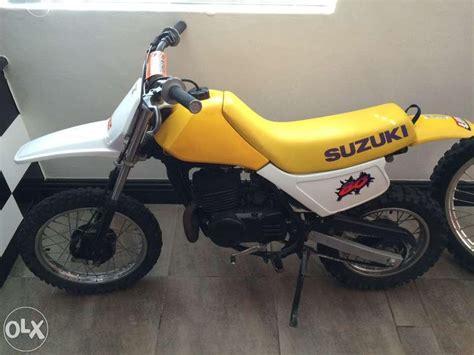2000 Suzuki Ds80 by Suzuki Ds80 Brick7 Motorcycle