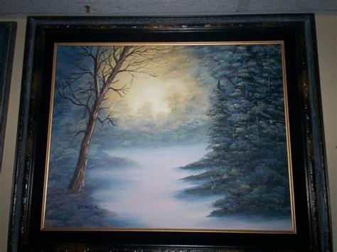 bob ross painting classes at hobby lobby don belik bob ross 174 painting classes tranquil