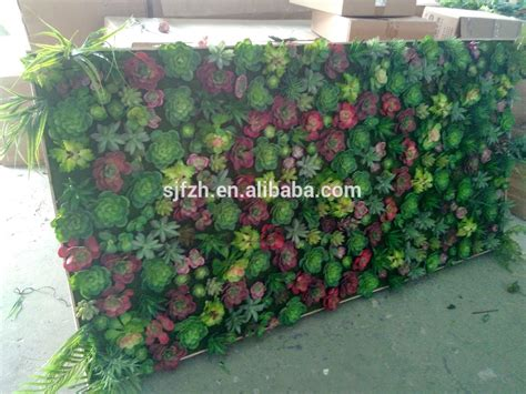 garden wall covering new design and sale artificial vertical garden wall