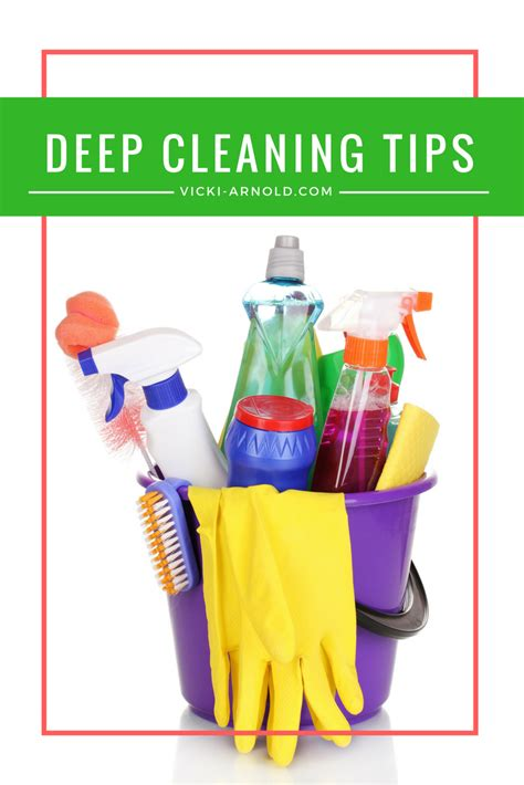 tips for cleaning tips for cleaning your house simply vicki
