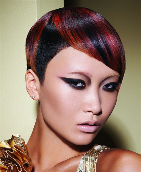 the cap cut hairstyle the cap cut photo gallery articles and pictures