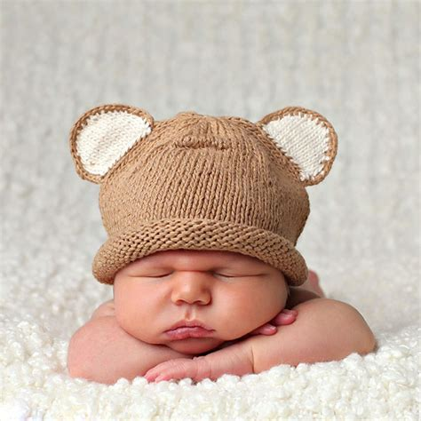 knitting patterns for baby hats with ears ear hats for baby boy beanie designs