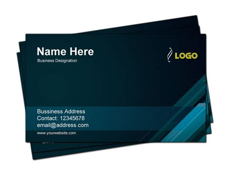make business cards at home exle make your own business cards