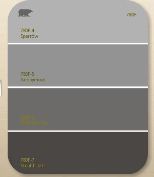 behr paint color anonymous behr anonymous grey 780f 6 house homes