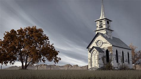 for church america is in trouble because the church is in trouble