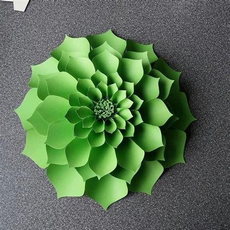 flower paper craft template best 25 flower designs ideas on