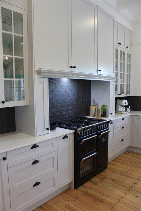 Laminate For Kitchen Cabinets brisbane kitchen design gizeh st grey shaker style kitchen