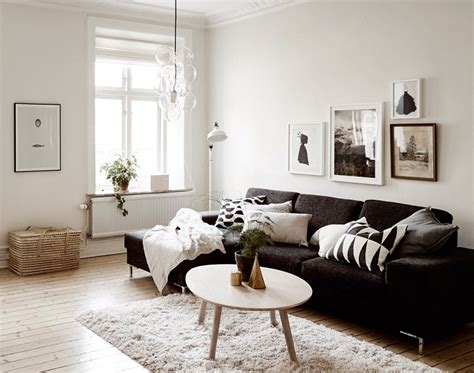 black and living room black and white living room ideas