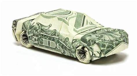 won park dollar origami szobrok bankjegyekből szubkult 250 r