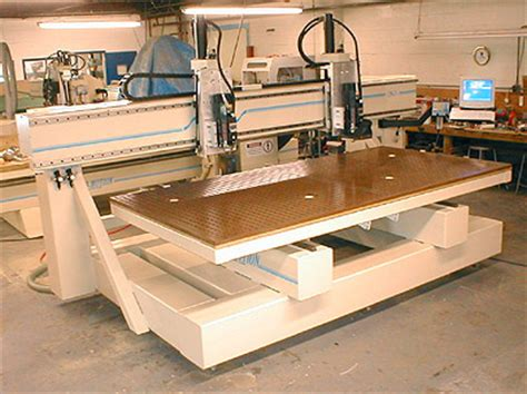 woodworking cnc why would a craftsman use a cnc router popular