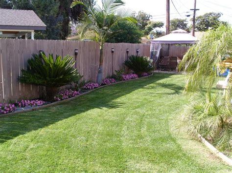 Garden Yard Ideas Tropical Backyard Landscaping Ideas Home Decorating