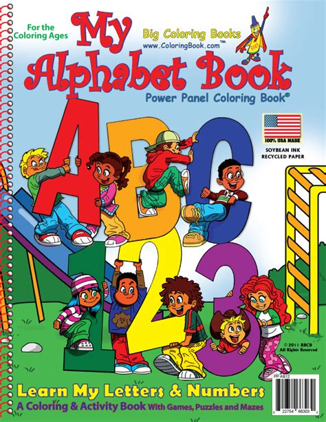 abc book pictures coloring books my alphabet book abc 123