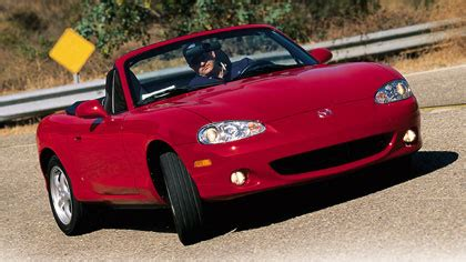 how cars engines work 1999 mazda miata mx 5 transmission control 2000 mazda miata 10th anniversary edition motor trend