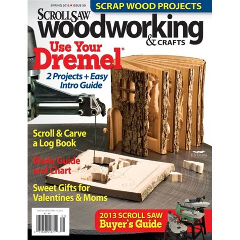 scroll saw woodworking crafts scrollsaw woodworking and crafts magazine
