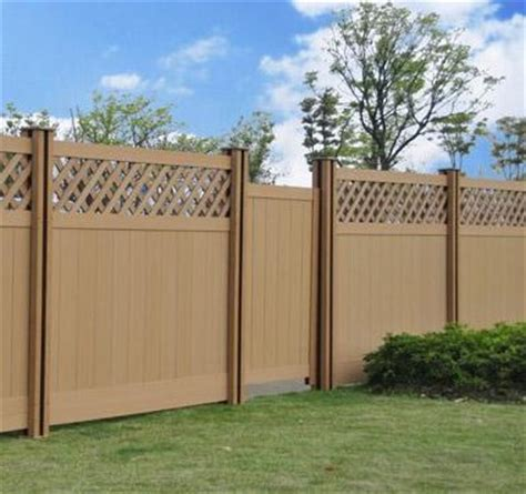 types of fences for backyard picking the fence for your backyard
