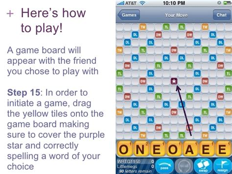 free scrabble to how to play scrabble for free with friends on an iphone