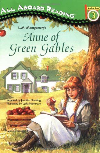 green gables picture book of green gables by l m montgomery link