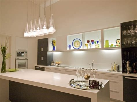 kitchen lighting modern kitchen lighting design ideas modern magazin