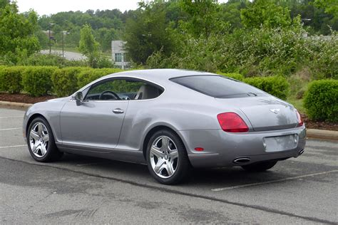 how things work cars 2006 bentley continental transmission control 2006 bentley continental gt 210418