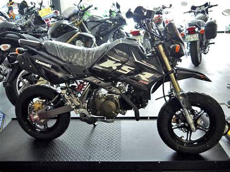 Gambar2 Motor by Kawasaki Ksr 110 Cc 4t Jual Motor Kawasaki Ksr