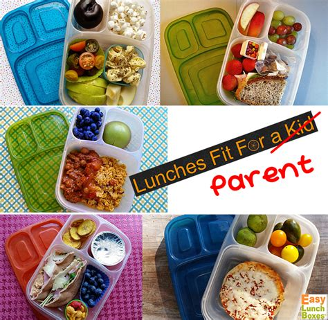 work for adults healthy lunches to pack for work
