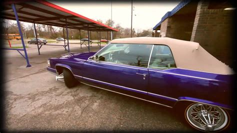 Slim Thug Cadillac by Slim Thug Quot Caddy Quot Feat Devin The Dude Dre Day