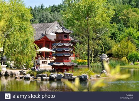 Garten Der Welt Marzahn by Chinesischer Garten G 228 Rten Der Welt Erholungspark