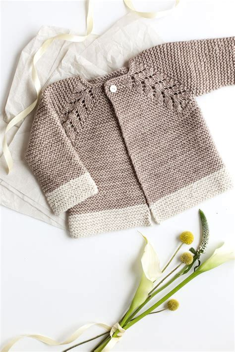 baby knitting designs sweaters 25 best ideas about baby sweaters on knit