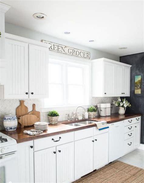 farmhouse kitchen design ideas 20 vintage farmhouse kitchen ideas home design and interior