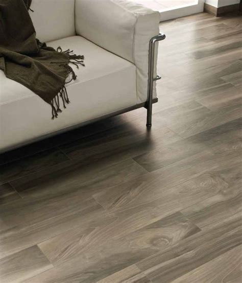 porcelain tile that looks like wood reasons to choose porcelain wood tile over hardwood floors