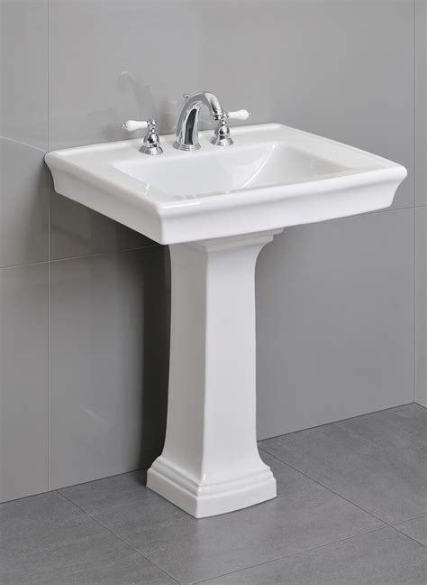bathroom pedestal sink ideas pedestal sink bathroom design ideas