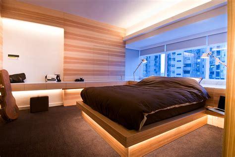 bedroom woodwork designs wooden apartment in hong kong