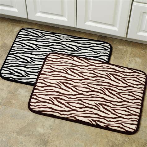 zebra bathroom rugs zebra bath rug abyss zebra bath rug bloomingdale s