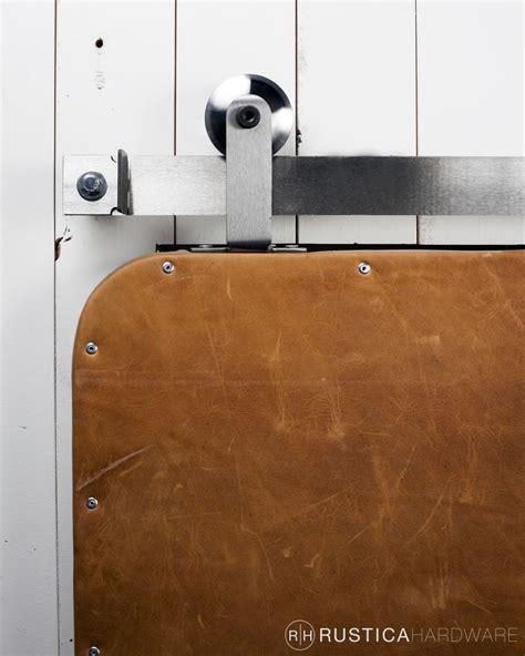 top mount barn door hardware configure