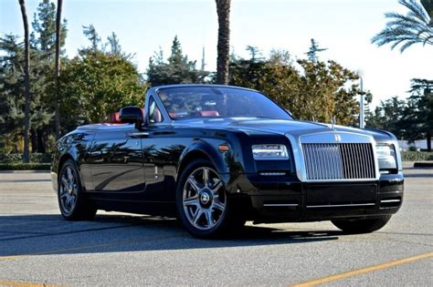 Rolls Royce For Rent by Rolls Royce Convertible For Rent In Los Angeles 777