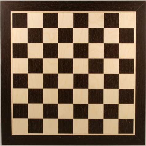 woodworking chess board 21 1 4 quot wooden chess board wenge sycamore chess house