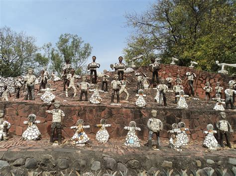 chandigarh rock garden original file 4 000 215 3 000 pixels file size 4 33 mb
