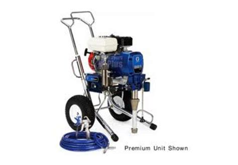 spray painter rental airless paint sprayer rodgers rentalrodgers rental