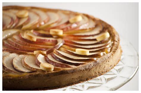 un amour de chou tarte aux pommes