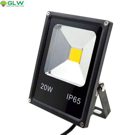 landscape lighting 20w vs 50w led flood light 10w 20w 30w 50w outdoor l security ip65 waterproof 110v 220v floodlight