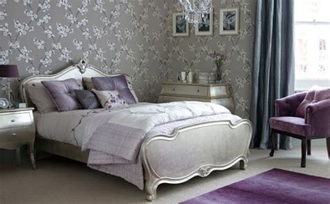 purple and silver bedroom silver and purple bedroom photos and
