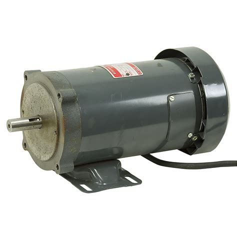 General Electric Dc Motors by 1 Hp 3450 Rpm 208 Vdc General Electric Motor 5bpb56naa18