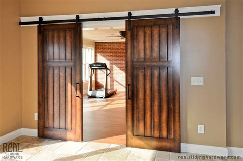 in house kit fabulous barn door hardware kit decorating ideas images in