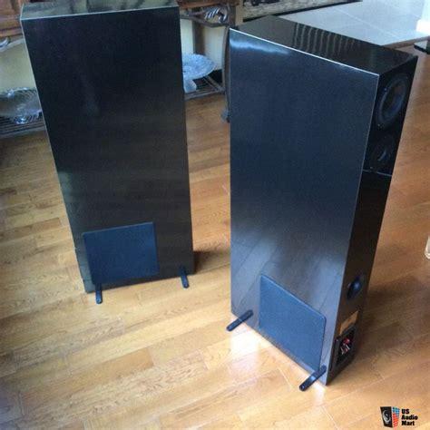nht vt 1 4 floor standing speakers photo 1204405 us