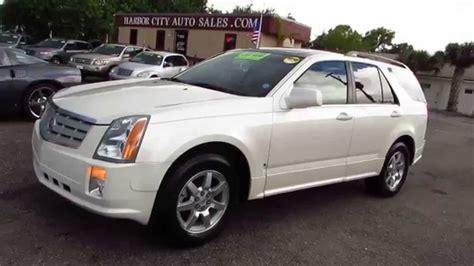 04 Cadillac Srx by Used Cars Melbourne Fl 2009 Cadillac Srx