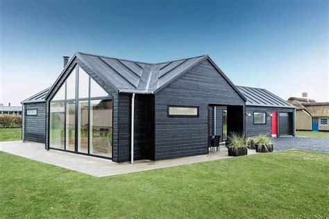 Scandinavian Home Interior Design exquisite summer house with danish design by skanlux
