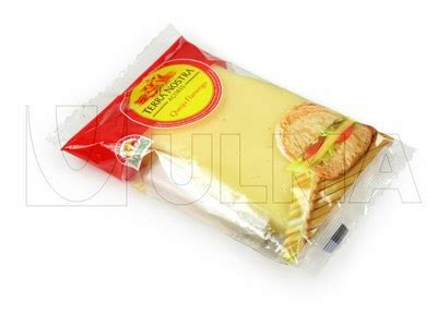 Modified Atmosphere Packaging Of Cheese by Cheese Slices Packaging In Flow Pack Wrapper Hffs In
