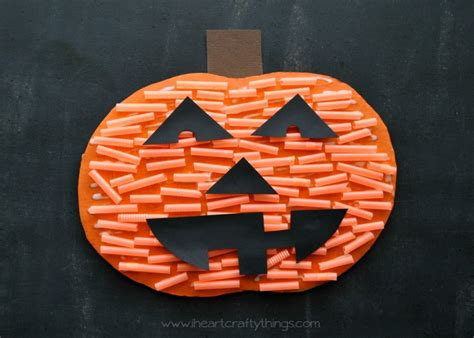 pumpkin craft for craftaholics anonymous 174 pumpkin crafts for