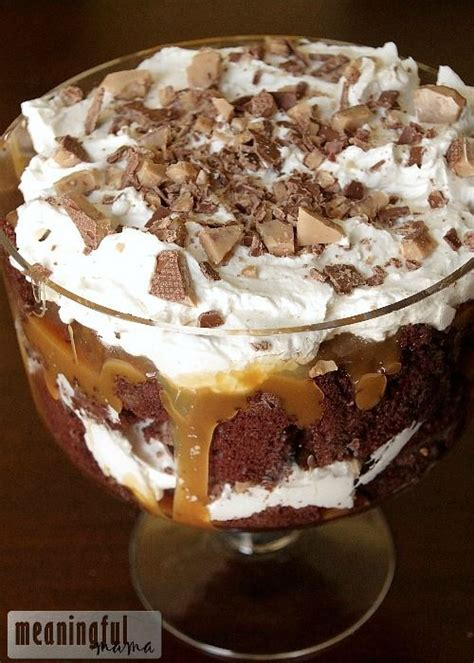 best 25 chocolate trifle ideas on trifle desserts baileys trifle recipes and